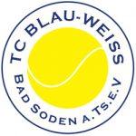 TCBW Bad Soden gelbes Logo