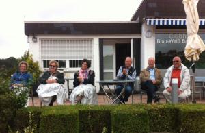 Besucher Damenturnier Bad Soden