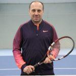 Trainer Hristov