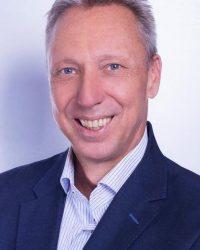 Danie Förtsch Vizepräsident TCBW BAd Soden