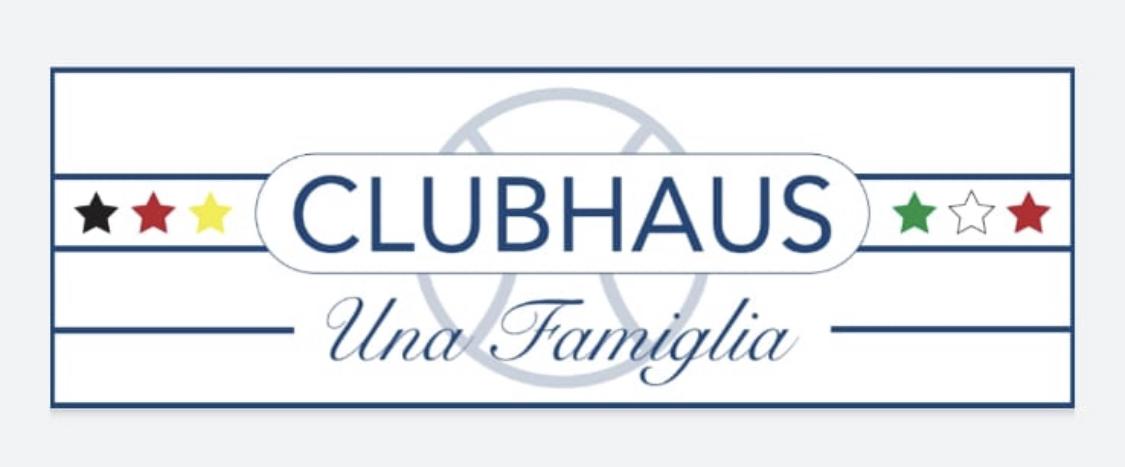 Logo Clubhaus