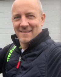 Carsten Balms Jugendwart